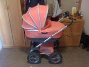 Продается детская коляска БУ