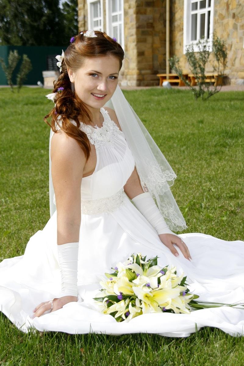 Свадебные платья кемерово