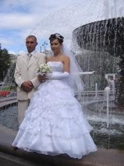 Кемеров свадебные платья