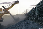 Уголь каменный,  фасованный,  брикетированный