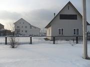 продам дом в коттеджном поселке на металлплощадке