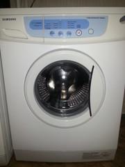 Продам стиральную машину с ГАРАНТИЕЙ