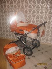 коляску детскую