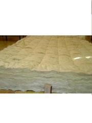 Маты прошивные из минеральной ваты теплоизоляционные м125  М-75,  М-100