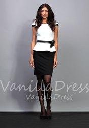 Кемерово, нарядное платье