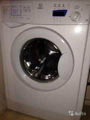 Продаётся стиральная машинка автомат indesit
