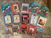 Продам учебники  6 класс
