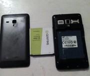 Продам телефон на запчасти самсунг GT-S7530