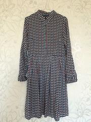 Приталенное платье!!!