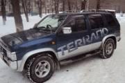 Продам, обменяю Nissan Teranno 1994г.